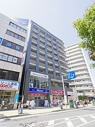 志木駅前ハイツ[9階]の外観