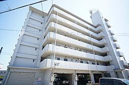 メモリープラザ吉塚[7階]の外観