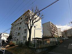戸塚深谷 17号棟[5階]の外観