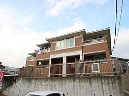 [テラスハウス] 愛知県名古屋市名東区西里町5丁目 の賃貸【/】の外観