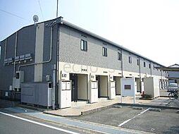 レオパレス高田井(34747)[1階]の外観