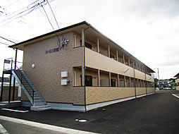 R60番館[103号室]の外観