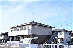JR東北本線 宝積寺駅 徒歩14分の賃貸アパート