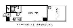 センテニアル横川--[304号室]の間取り