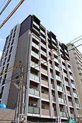 ピュアライフ金田[6階]の外観