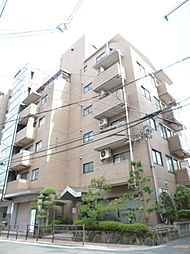 吉岡第3ビル[305号室]の外観