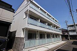 リブリ・小門[107号室]の外観