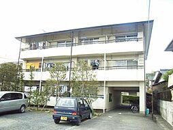 ヒムロマンション[3階]の外観
