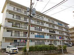 第1原田ビル[403号号室]の外観