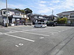 三河鹿島駅 0.4万円