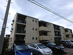 ワコーレ赤坂山手[2階]の外観