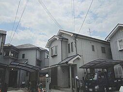 [一戸建] 大阪府泉南市中小路 の賃貸【/】の外観