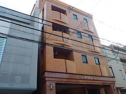 サンパティーク[5階]の外観