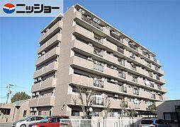 フォレスト白子 601号[6階]の外観