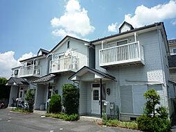 [テラスハウス] 滋賀県大津市神領2丁目 の賃貸【/】の外観