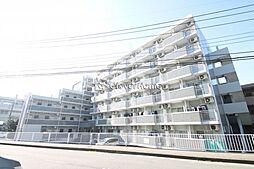 神奈川県座間市入谷1の賃貸マンションの外観