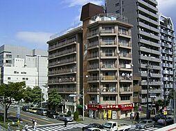 福信ビル[4階]の外観