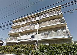 ファミール日吉[2階]の外観