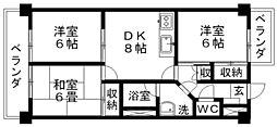 大分駅 6.0万円