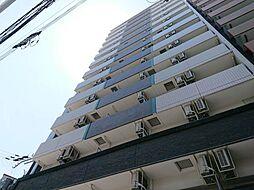 アドバンス西梅田ラシュレ[8階]の外観
