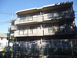 兵庫県西宮市清水町の賃貸マンションの外観