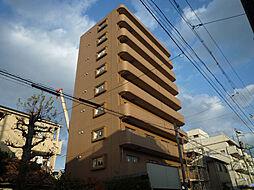 Grand jete Funairi[4階]の外観