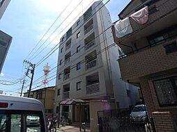 キャッスルマンション松戸 305[3階]の外観