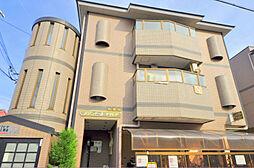 メゾンドールヤマヒデ壱番館[2階]の外観