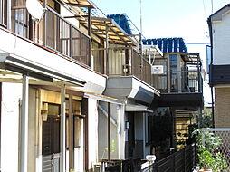 [テラスハウス] 埼玉県入間市扇台5丁目 の賃貸【埼玉県 / 入間市】の外観