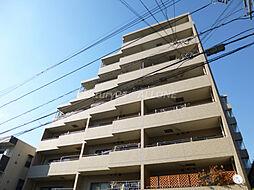 サンパレス駒込壱番館[211号室]の外観