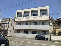 アルアー別府駅[2階]の外観