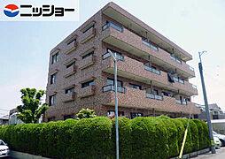 THE TOKUGETU 20[1階]の外観