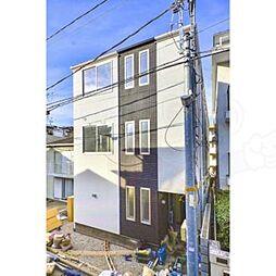 都営大江戸線 中野坂上駅 徒歩6分の賃貸アパート