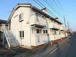 MR松風[2階]の外観