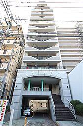 エステートモア博多グラン[1階]の外観