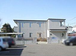 神奈川県茅ヶ崎市高田4丁目の賃貸マンションの外観