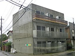CASA OKUNISHI[008号室]の外観