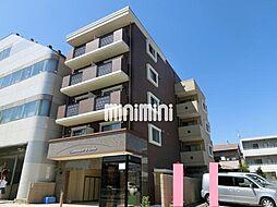 愛知県名古屋市名東区高社1丁目の賃貸マンションの画像