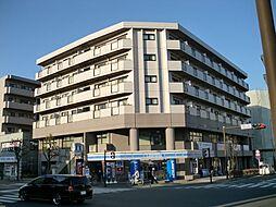エクレール横浜[504号室号室]の外観