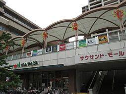 神奈川県川崎市幸区古市場の賃貸アパートの外観
