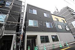 ラフレーズN34 East[3階]の外観