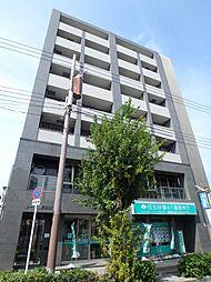 トーシン阪南町ビル[8階]の外観