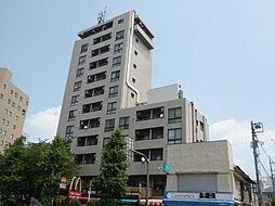 ファインコート志村坂上HZ[6階]の外観