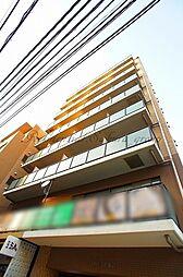 ルート藤沢[304号室]の外観