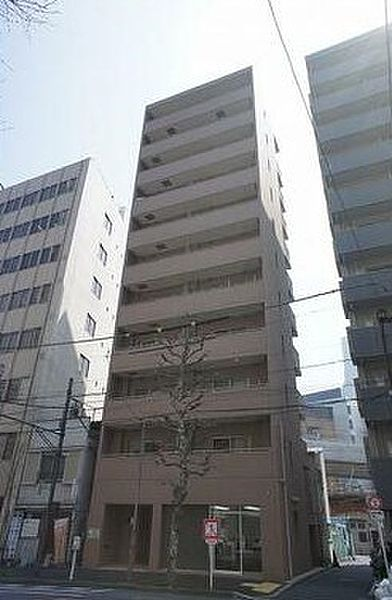 東京都千代田区内神田3丁目の賃貸マンションの画像