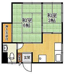 塚口駅 2.5万円