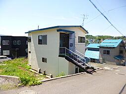 [一戸建] 北海道小樽市末広町 の賃貸【北海道 / 小樽市】の外観