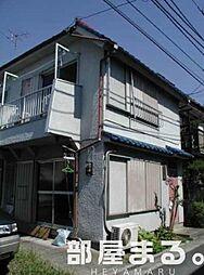 高円寺ハイツ[2階]の外観