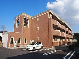 千葉県船橋市上山町2丁目の賃貸マンションの外観