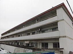 矢野第二ビル[2階]の外観